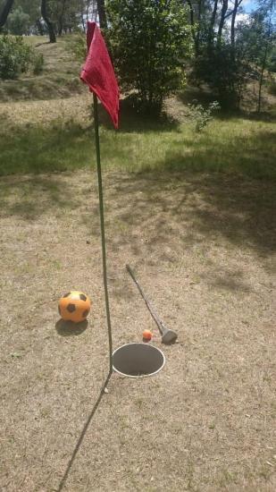 16 Foot-Swin Golf